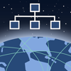 Marcus Roskosch - Network Toolbox - Net security  artwork