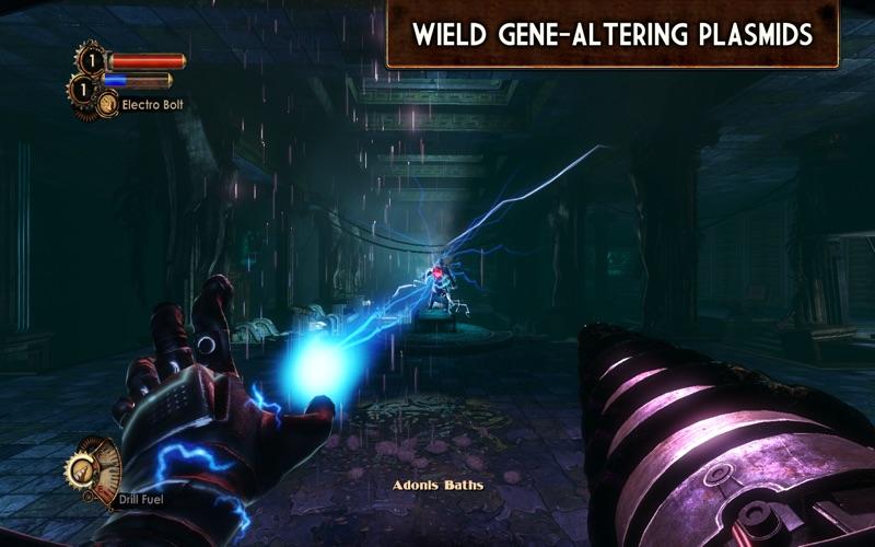 BioShock 2 Remastered screenshot 5