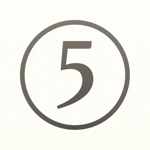 Five Minute Journal inceleme, yorumları ve Yaşam Tarzı indir