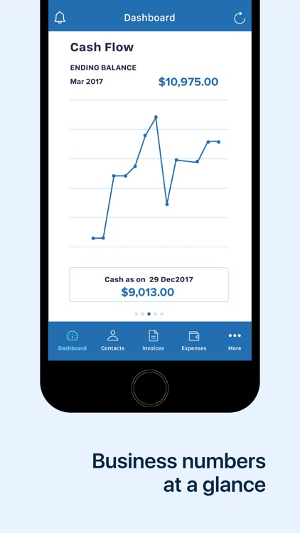 Zoho Books - Online Accounting screenshot-9