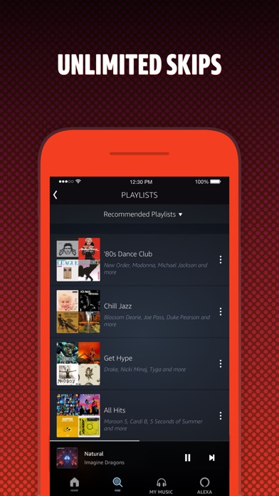 Amazon Music: Songs & Podcasts wiki review and how to guide
