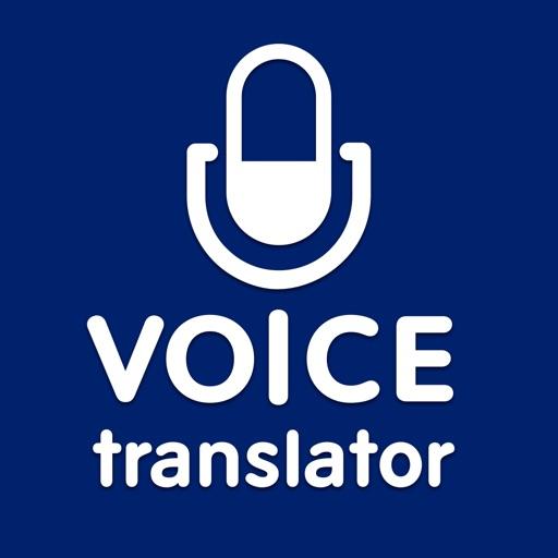 Voice Translator: My Translate iOS App