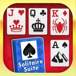 Solitaire Suite ™