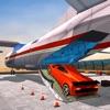 ロボットカートランスポーター飛行機 - iPhoneアプリ