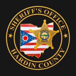 Hardin County Sheriff Ohio