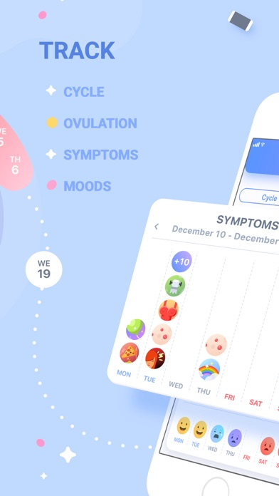 Download Paloma: Period Tracker & Diary for Pc
