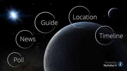 Pluto Safari