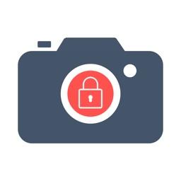 LockCam - Lock Secret Albums