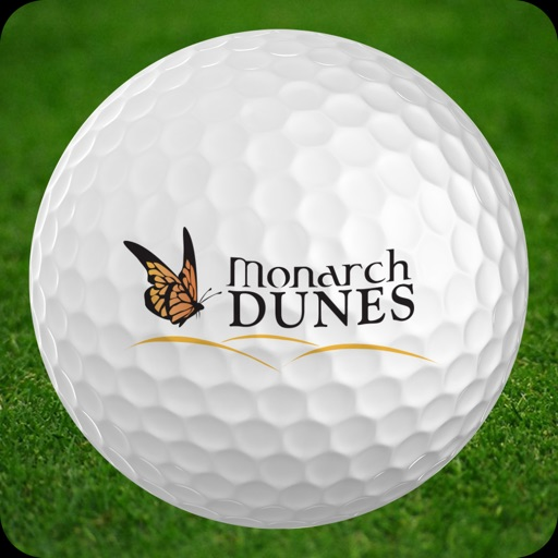Monarch Dunes GC icon