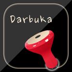 Darbuka + Percussion Drums Pad