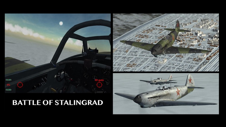 Wings of Duty: WW2 screenshot-0
