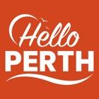Hello Perth Tourist Guide icon