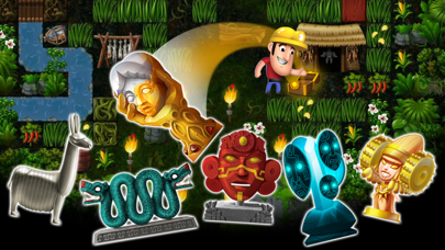 Diggy's Adventure: Fun Puzzles for windows pc