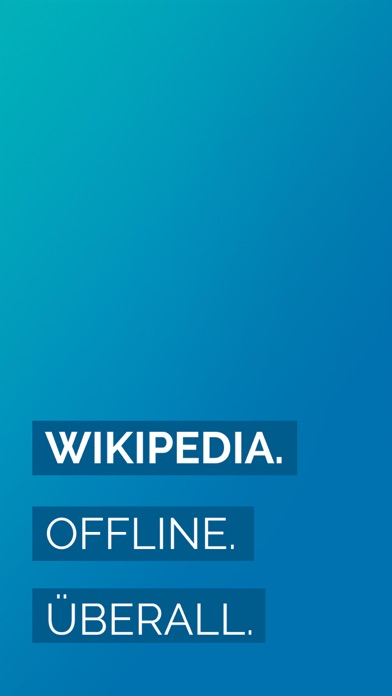 messages.download Minipedia - Wikipedia Offline software