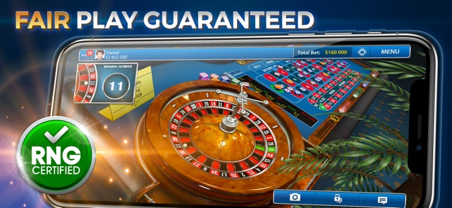 Casino Roulette Roulettist On The App Store