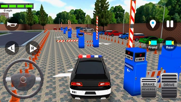 Car Driving School Simulator ! screenshot-8