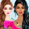 Covet Fashion: Model Makeover