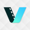 App Icon for Write-on Video Ultimate App in Singapore App Store