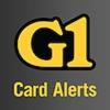 Golden 1 Card Alerts