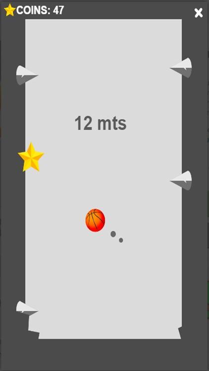 Dunk Jump Games screenshot-4