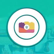 Ezy Watermark Photos app review