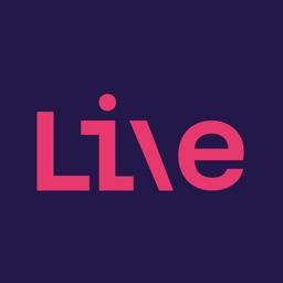PBJ Live Video Streaming
