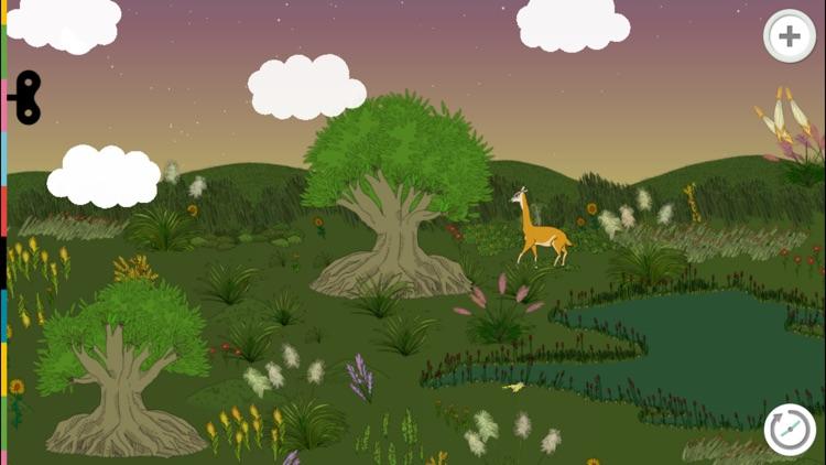 Plants by Tinybop screenshot-4