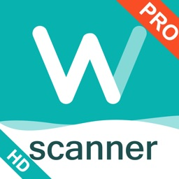 pdf scanner – Wordscanner HD