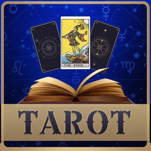 Tarot Card Reading Plus