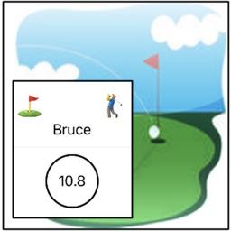 Golf Handicap Companion