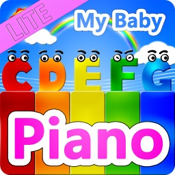 My baby Piano lite