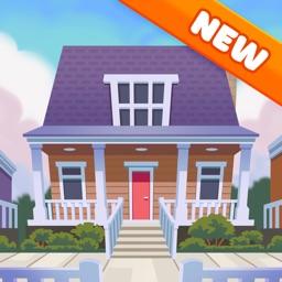 Decor Dream - Home Design Game