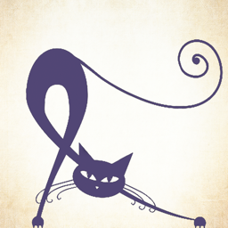 Ícone do app Rhythm Cat - Ler Musica
