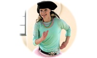 Kids Dance PirateSessa: Castle