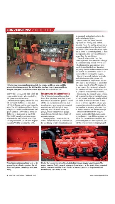 Tractor & Machineryのおすすめ画像8