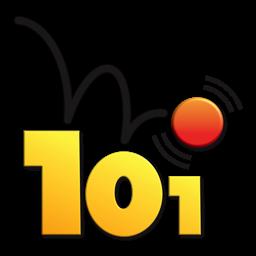 Ícone do app Physics 101