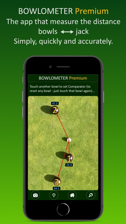 Bowlometer Premium screenshot-0