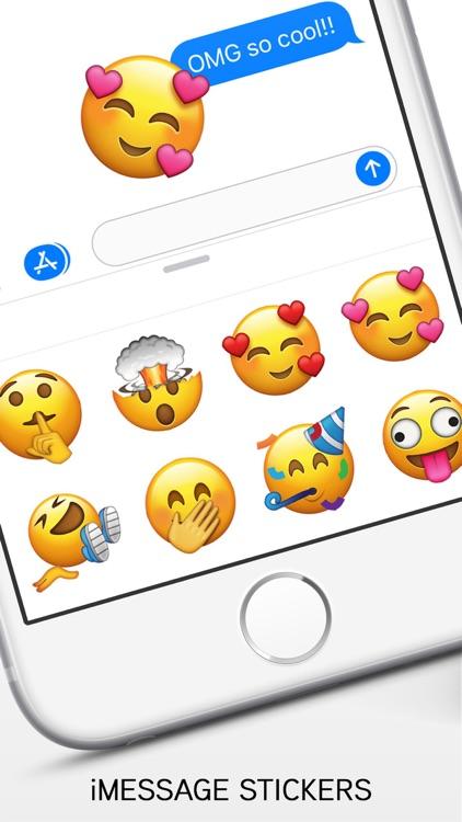Emoji - inTextMoji™ Pro ;) screenshot-3