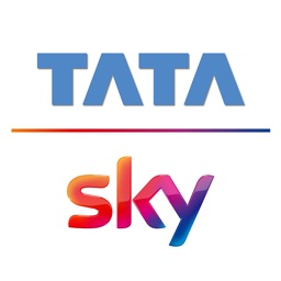 Tata Sky - Live TV & Recharge