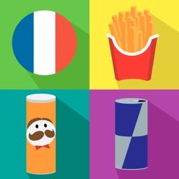Logo Test: Français Quiz & Jeu