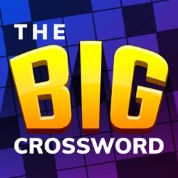 The Big Crossword