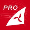 Windfinder Pro: 風と天気の...