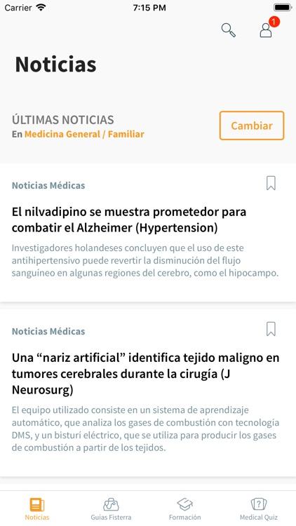 Univadis screenshot-0