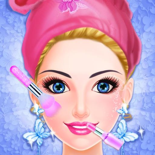 Princess Fashion Makeup Spa