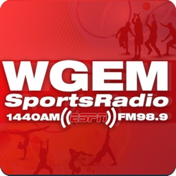 WGEM SportsRadio