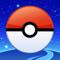 App Icon for Pokémon GO App in United States IOS App Store