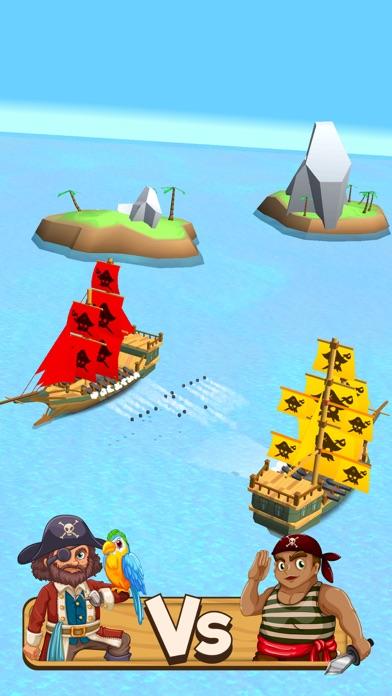 BlackShip Royale screenshot 3