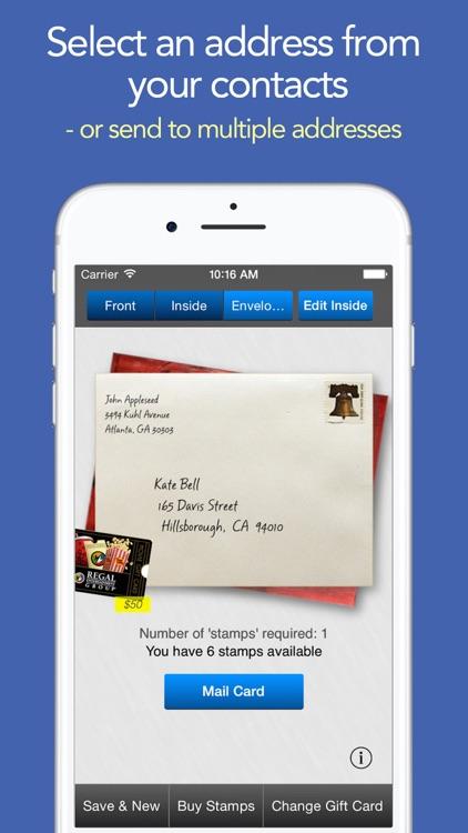 ThankYouPro - Greeting Cards screenshot-3