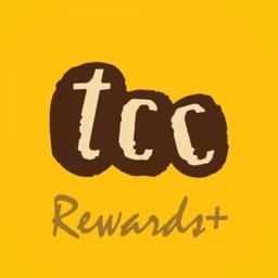 tcc Rewards+