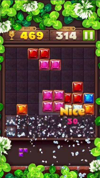Jewels Block Puzzle Adventure screenshot-8